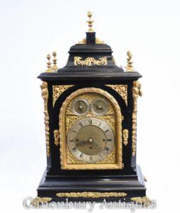 Orologio da mensola vittoriano Orologio da carillon di Westminster